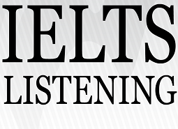 انواع سوالات Listening آیلتس- سوال تکمیل جمله