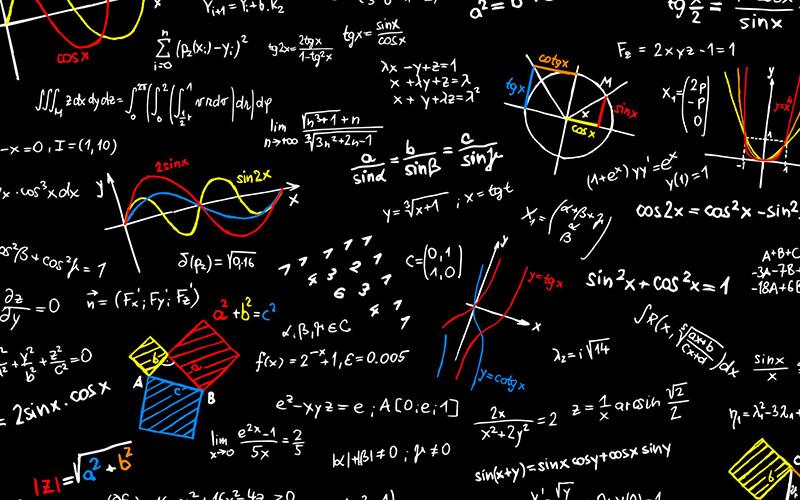 انواع سوال های بخش ریاضی جی آر ای (GRE Quantitative)